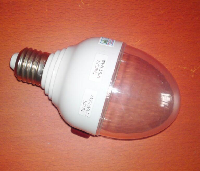Đèn 36VAC-3.5W
