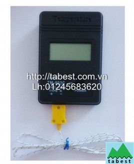 Máy đo nhiệt độ bề mặt