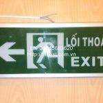 Đèn Exit 220VDC/AC