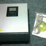 Inverter độc lập 1KW, 12V, Hybrid
