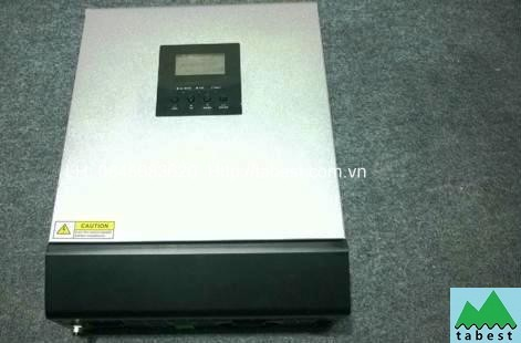 Inverter độc lập 3KW, 24V