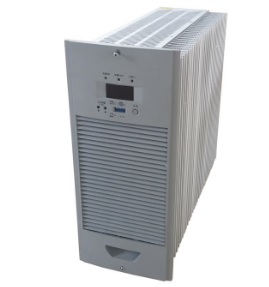 380VAC/110VDC charger