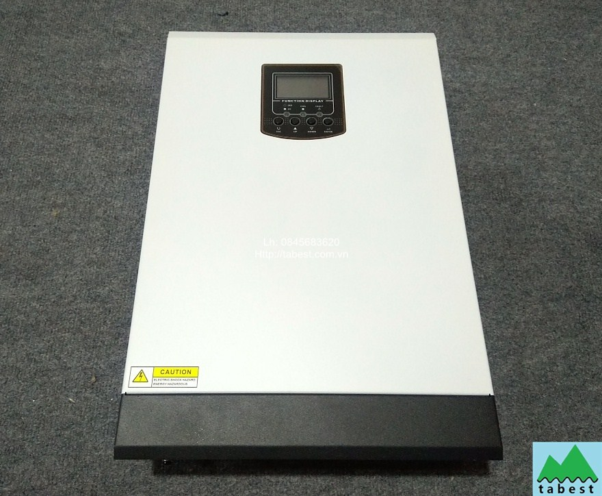 500V Hybrid 5KW/48V