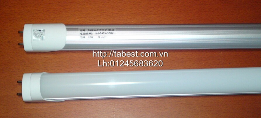 Đèn LED TUBE