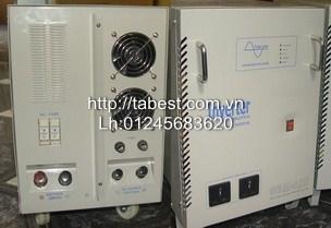220VDC-220VAC/ 50Hz, 5KVA