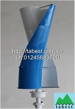 Phong điện trục dọc TB-S400W