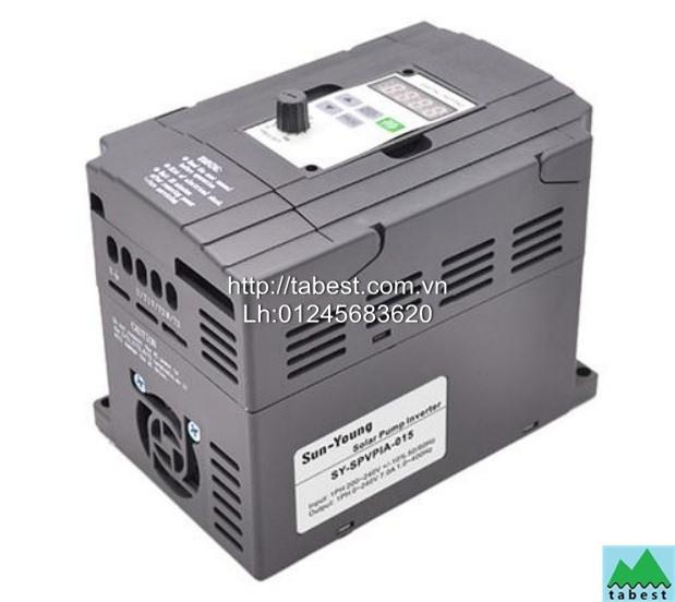Inverter bơm nước 2.2KW