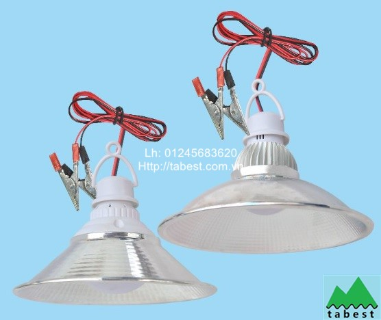 LED treo 12-90VDC/AC