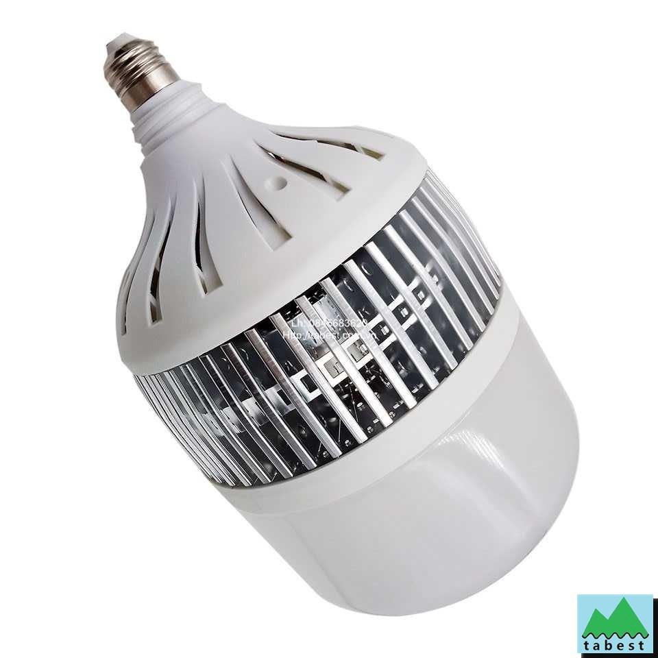 LED trụ 150W, Quạt
